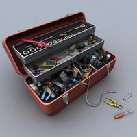 3d max toolbox kit