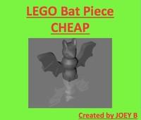 3ds lego bat