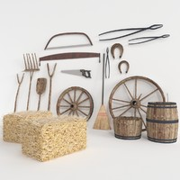 3d model tools