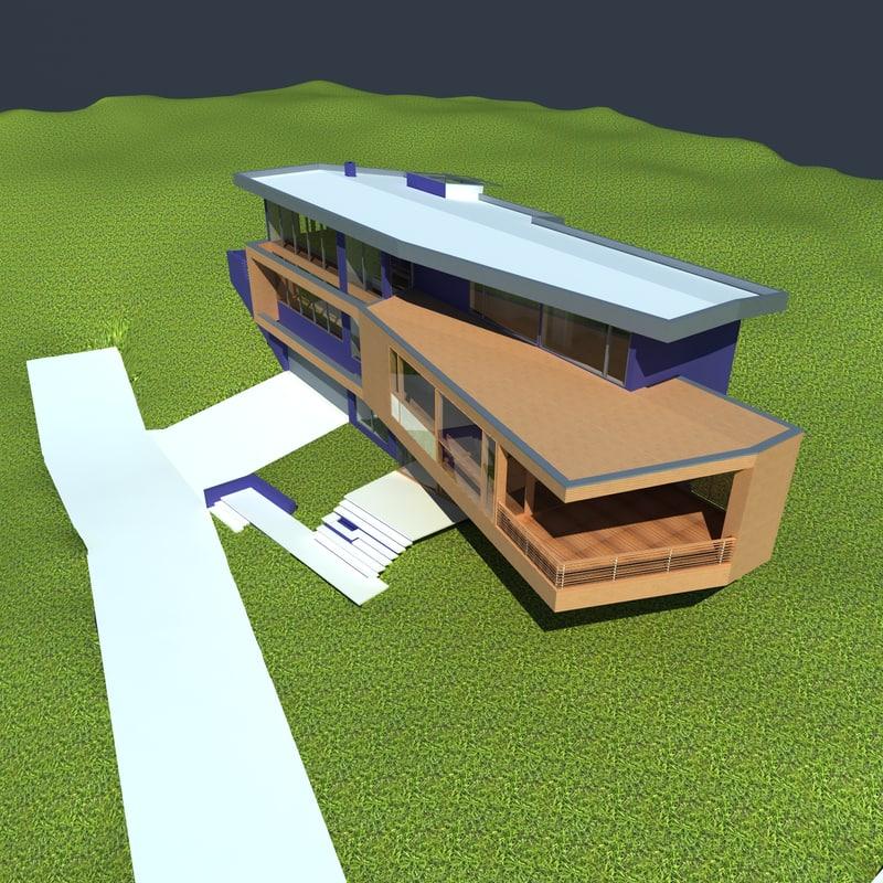The Hoke House Plans House Design Plans