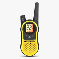 motorola mh230tpr way radio