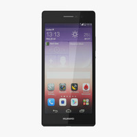 huawei ascend p7 3d max