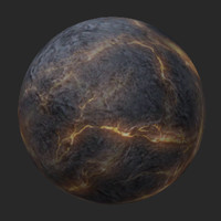 planets unity seamless 3d x