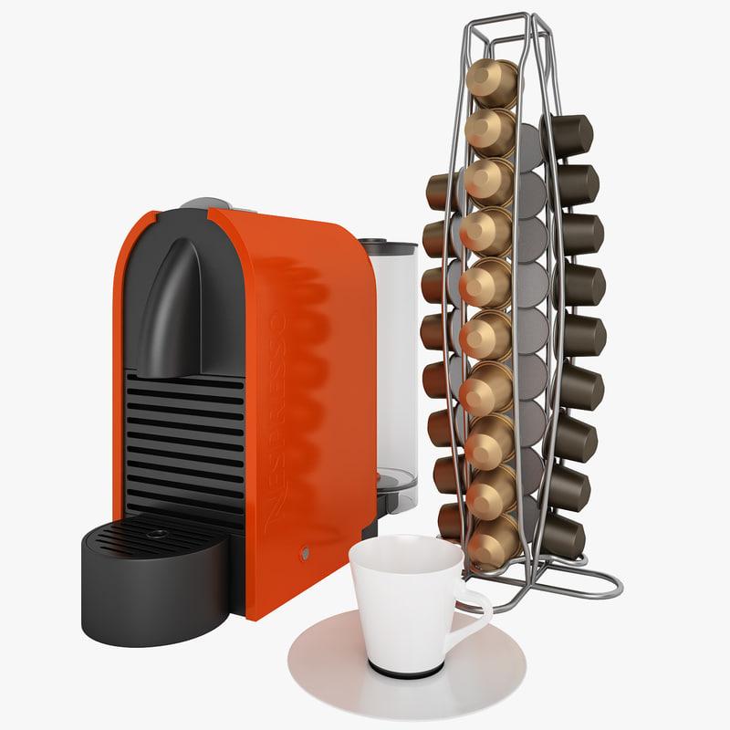 Nespresso U Machine # Deptis.com > Inspirierendes Design für Wohnmöbel