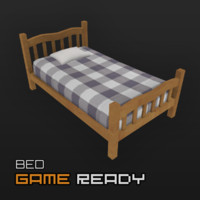 3ds ready bed