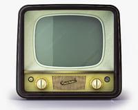 Vintage TV Start-3