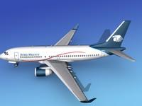 3ds max boeing 737-700 737 737-700er