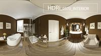0370 Interior HDRi