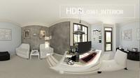 0361 Interior HDRi