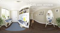 0355 Interior HDRi