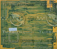 PCB  ( printed circuit board )