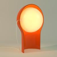 Table Lamp Artemide Telegono - Vico Magistretti