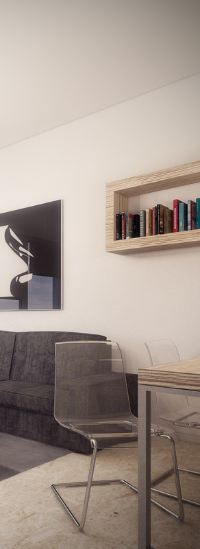 3d model ikea tobias chair for Ikea 3d mac