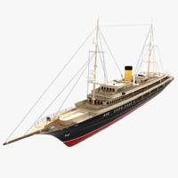 yacht max