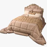 3d bed savio firmini 1696bd