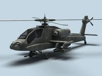 Apache AH-64