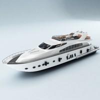 yacht description created ma