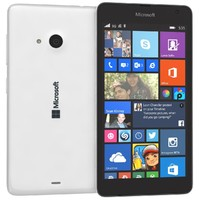 3ds microsoft lumia 535 white