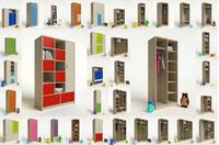 maya children s wardrobes cabinets