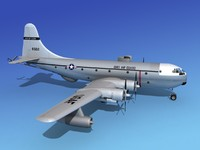 3ds propellers tanker kc-97 air