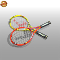 racket tennis obj