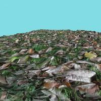 terrain 4 - grass max