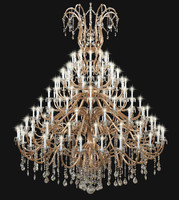 Chandelier Beby Italy