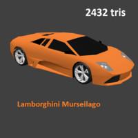 car sport 3ds