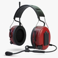 Peltor Alert Headset 1