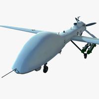 MQ-1C Sky Warrior Drone