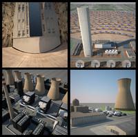 max hydro plant power