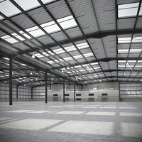 3d model warehouse modelled realistic