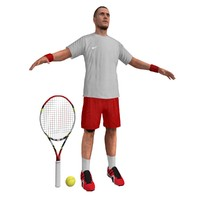 max tennis player 3