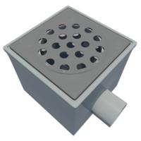 floor drain 3d model