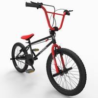 bmx bike x