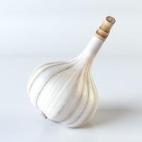 3dsmax garlic
