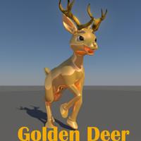 GoldenDeer