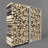 maya firewood wood