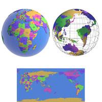 max latitude longitude