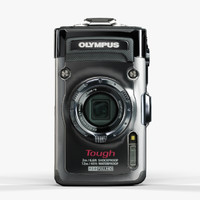 olympus tough tg-1 ihs max