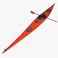 kayak s max