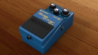 boss bd-2 3ds