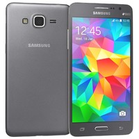 Samsung Galaxy Grand Prime Black