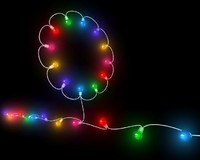 Animated Christmas Lights