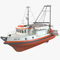 max fishing boat