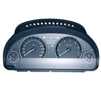 3d speedometer