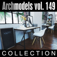 Archmodels vol. 149