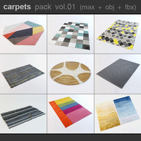 Carpets pack 1