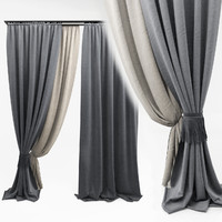 curtains fabric max