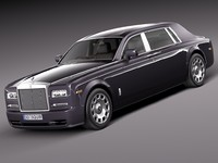 2013 rolls royce 3d 3ds